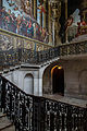 Staircase in Hampton Court Palace.jpg