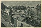 Stallupönen, Ostpreußen - Ruinen (2) (Zeno Ansichtskarten).jpg