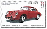 Stamp Germany 2003 MiNr2364 Porsche 356 B Coupé.jpg