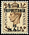 Stamp UK Tripolitania 1950 10mal.jpg