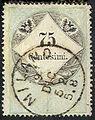 StampelmarkenLombardiaVenetia1850Michel6I.jpg