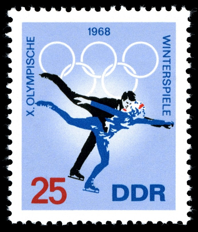 Stamps of Germany (DDR) 1968, MiNr 1339