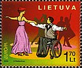 Stamps of Lithuania, 2006-11.jpg
