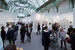 Stands de Parrotta et d'Artef, Paris Photo 2016.jpg