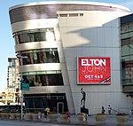 Staples Centre Elton John Concert (15572973835).jpg