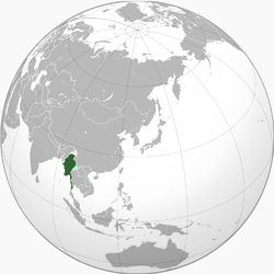 British Burma during World War II Dark green: Japanese occupation of Burma. Light silver: Remainder of British Burma. Light green: Occupied and annexed by Thailand.