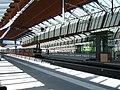 Station Bijlmer ArenA 2007 2.jpg