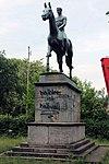 Statue Treskowallee 129 (Karlh) Reiterdenkmal&Willibald Fritsch&1925.jpg