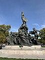 Statue Triomphe République Paris 3.jpg