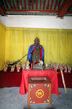 Statue of Guandi inside Mount Tai Guandi Temple (1).png