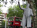 Statue of William Booth in Stepney Green.jpg