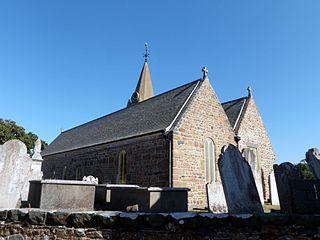 Parish in Guernsey, Channel Islands