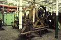 Steam engine, Lower Heys Mill - geograph.org.uk - 775330.jpg