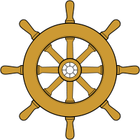 ship's wheel wikipedia