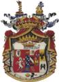 Stemma principesco dei Borromeo.PNG