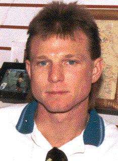 Steve Trittschuh American soccer player