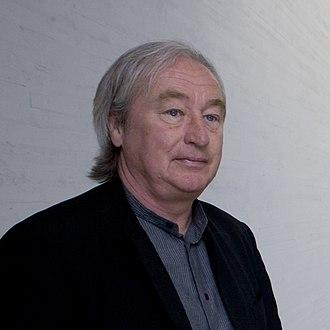 Steven Holl - Steven Holl in 2008
