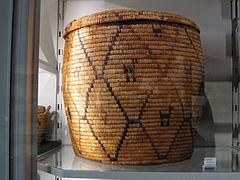 Stl'atl'imx basket (UBC-2010)