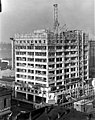 Stock Exchange Building under construction.jpg