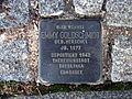 Stolperstein Emmy Goldschmidt Kaiserstraße 93 Bonn.JPG