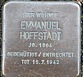 Stolpersteine Emanuel Hoffstadt.jpg