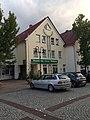 Stolpersteinlage Salzkotten Marktstraße 23.jpg