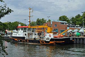 Stralsund, Nautineum (2012-06-29), by Klugschnacker in Wikipedia (5).JPG