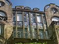 Strasbourg, 56 allée de la Robertsau, mosaïque.jpg