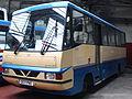 Strathclyde Regional Council bus (G571 PNS), 2009 Glasgow Vintage Vehicle Trust open day.jpg