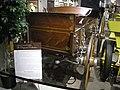 Studebaker National Museum May 2014 015 (Columbian Exposition Wagon).jpg