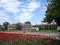 Student Activities Plaza, University of Memphis.jpg
