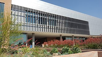 UC Riverside Student Recreation Center - Image: Student Recreation Center Arena (Cal Riverside)