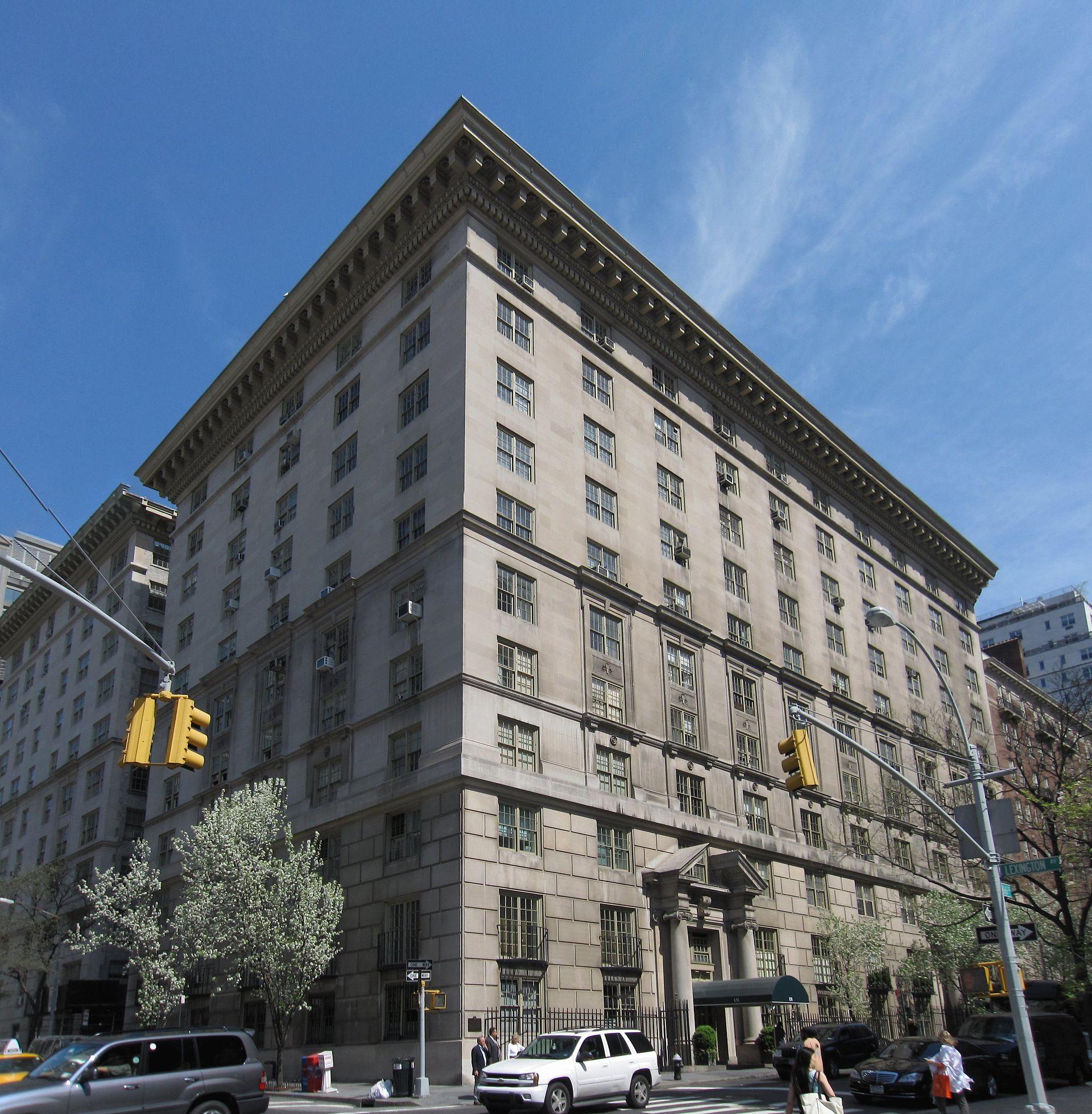 Manhattan New York Studio Apartments: Studio Building (New York City)