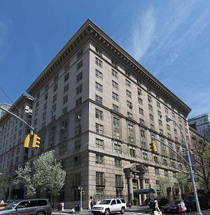 Charles A. Platt - Image: Studio Building NYC