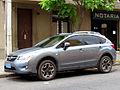 Subaru XV 2.0i 2013 (11919618435).jpg