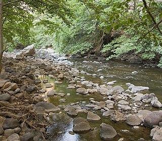 Succor Creek