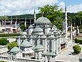 Suleiman Moschee Miniatur.jpg