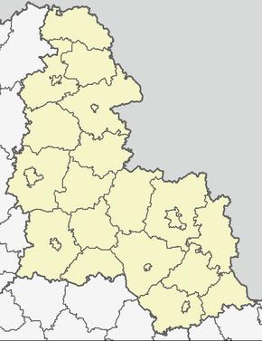 Сергіївка білопільський район