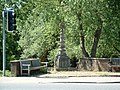 Sundridge Memorial - geograph.org.uk - 19978.jpg