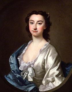Susanna Cibber
