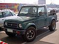 Suzuki Samurai 1.9 TD 1999 (16156795388).jpg