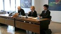 File:Svetovni slovenski kongres - novinarska konferenca.webm