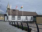 Swansea Norwegian Church