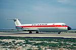 Swissair BAC 1-11.jpg