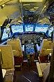 Swissair Convair CV-990 Coronado HB-ICC at Swiss Transport Museum, Lucerne (Ank Kumar) 11.jpg