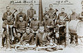 Switzerland. Basle 1 Salvation Army Band, 1906.jpg