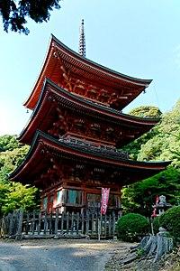 石峯寺 (神户市)