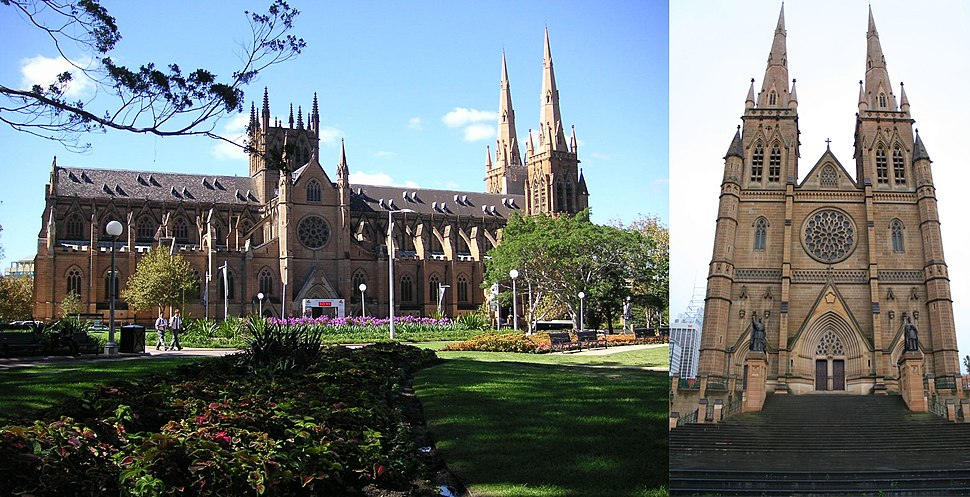 Sydney-StMaryCathedral001