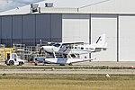 Sydney Seaplanes (VH-ZWH) Cessna 208 Caravan at Wagga Wagga Airport.jpg