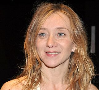 French actress, film director, writer and screenwriter